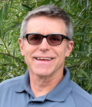 Ted Hendrickx
