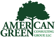American Green Consulting Group Logo